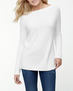 Pickford Ribbed Sweater