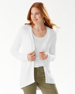 Isla Beach Cardigan