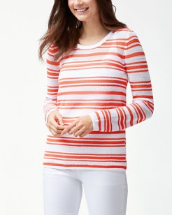 Rattan Beach Sweater