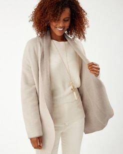 Joy Double Face Sweater Coat