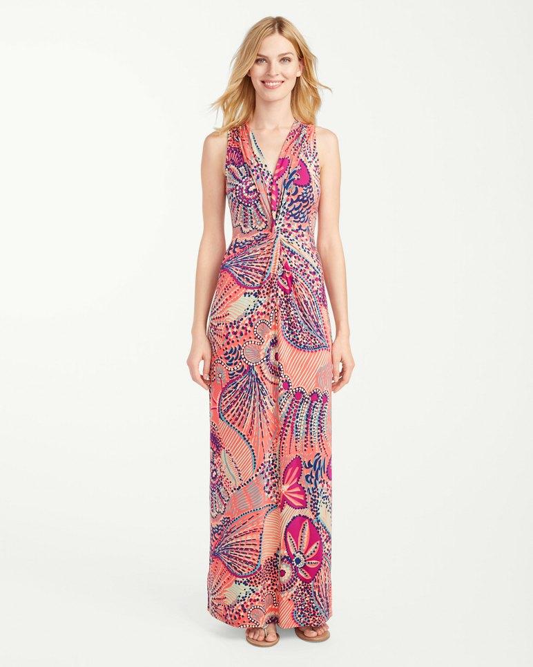 Main Image for Carnival Lights Maxi Dress