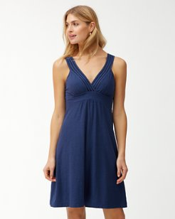 Arden Sleeveless Sundress