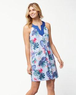 Bogart Blooms Dress