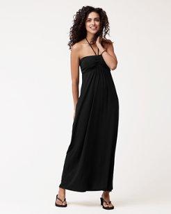Tambour Maxi Dress