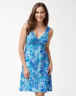 Boardwalk Blooms Sundress