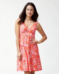 Boardwalk Blooms Sundress