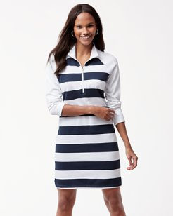 Thera Stripe Dress