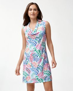 Holi Frondi IslandZone® Dress