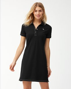 Paradise Classic Polo Dress