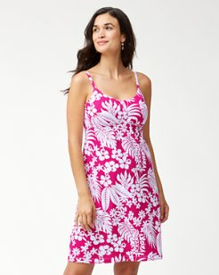 Hibiscus Bliss Sundress