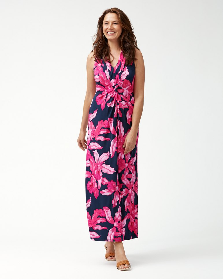 Main Image for Orchid Rua Maxi Dress