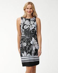 Mahana Beach Sheath Dress