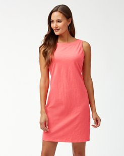 Jer-Sea Sheath Dress