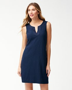 Arden Shift Dress