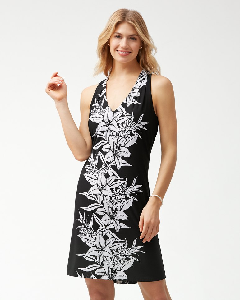 Main Image for Flower Of Pisa Dress