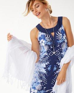 Estrella Azzurra Dress