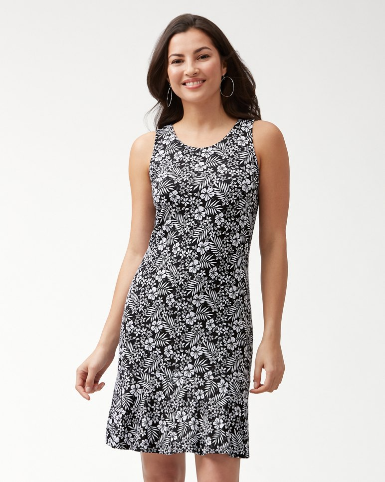 Main Image for Florico Flounce Ponte Dress