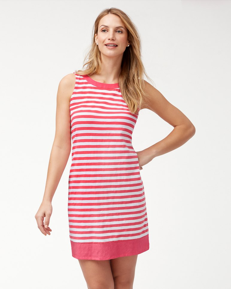 Main Image for Viale Stripe Sundress