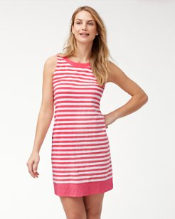 Viale Stripe Sundress