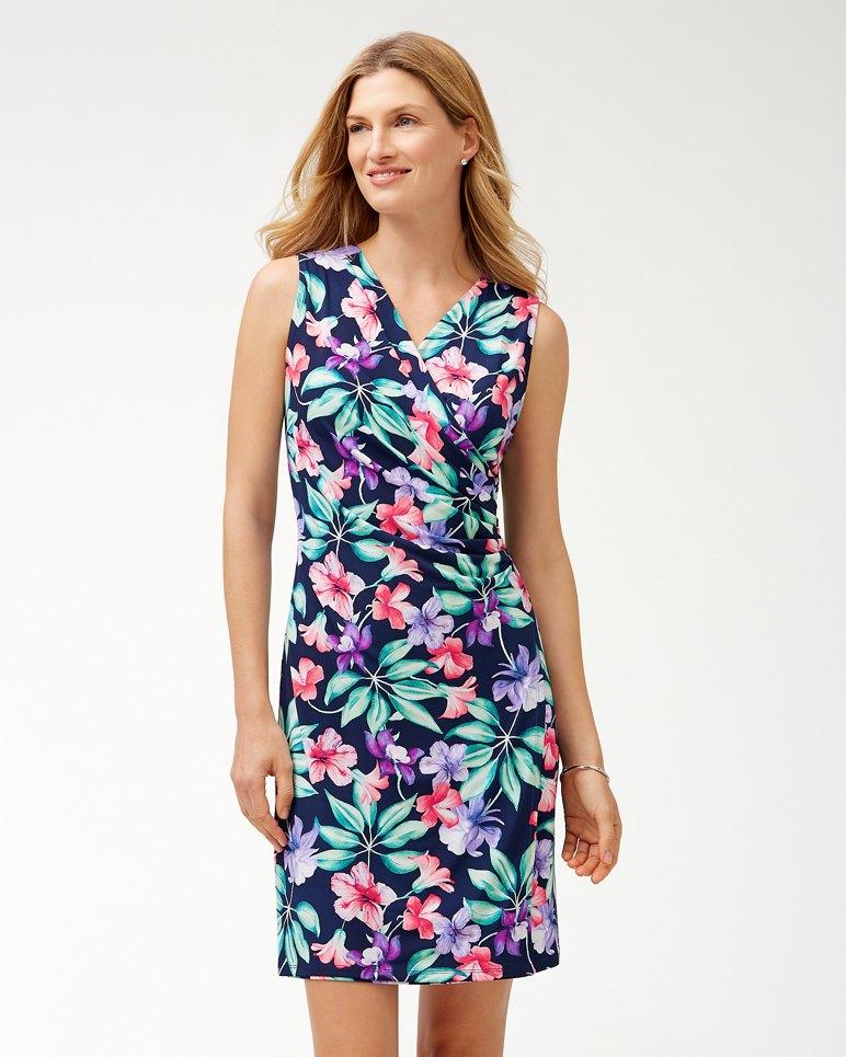 Main Image for Villa Ibisco Sleeveless Dress
