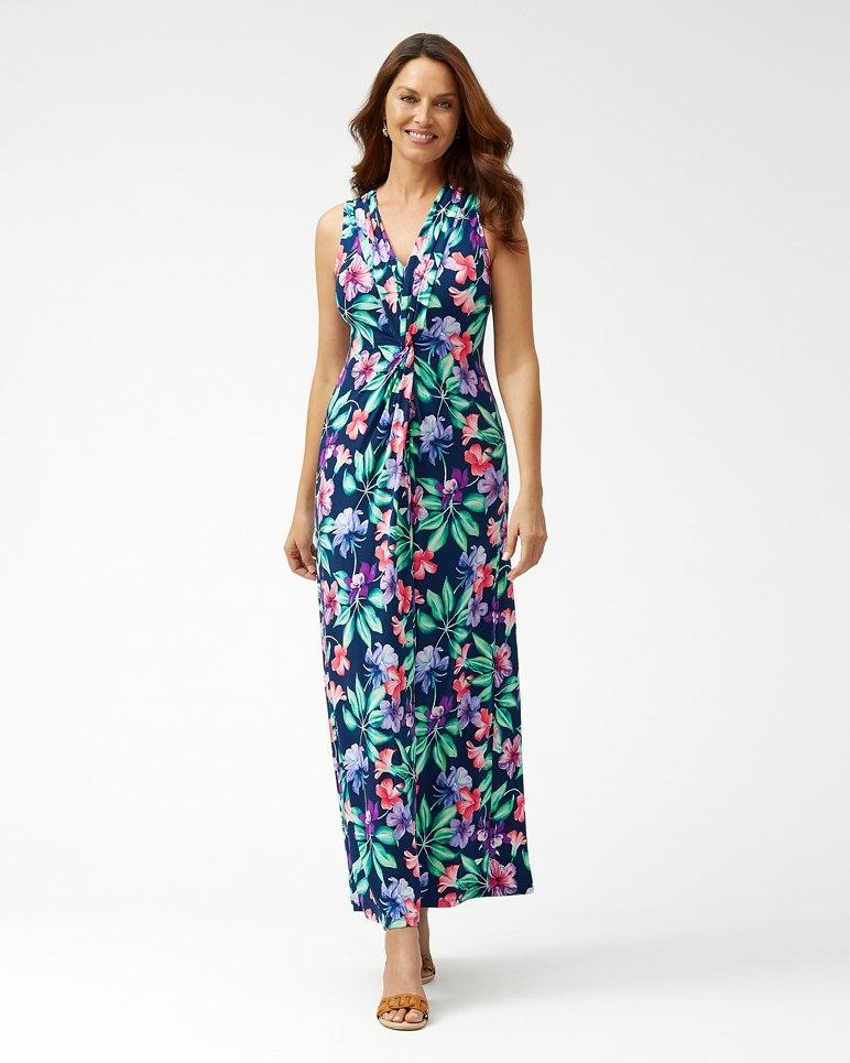 Main Image for Villa Ibisco Maxi Dress