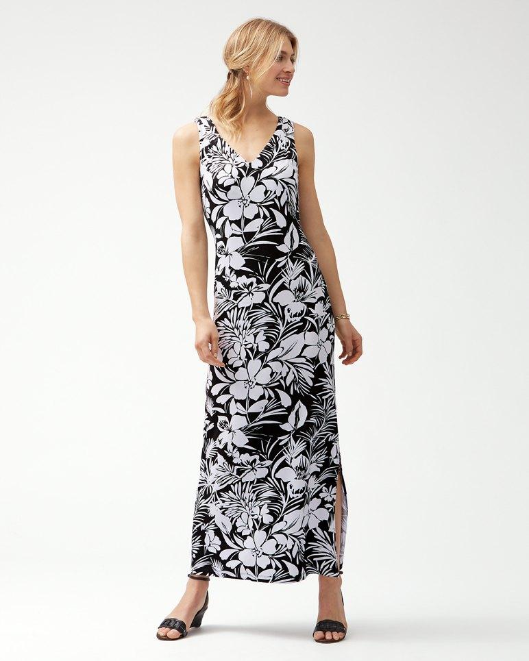 Main Image for Buona Sera Tambour Maxi Dress