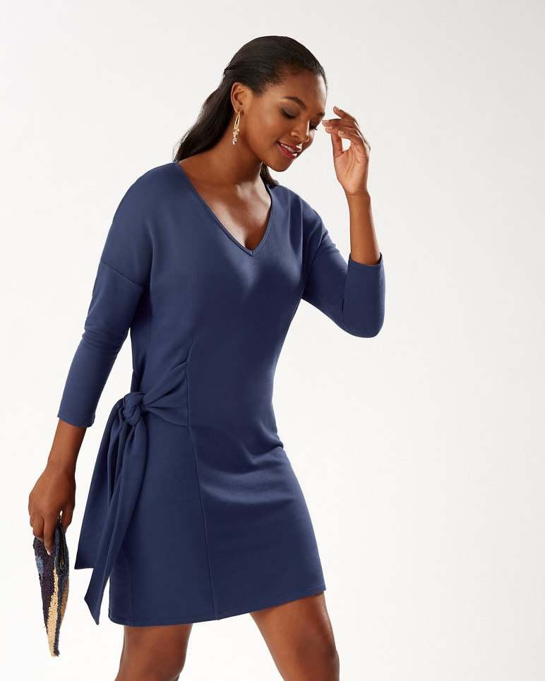Main Image for French Terry Dress