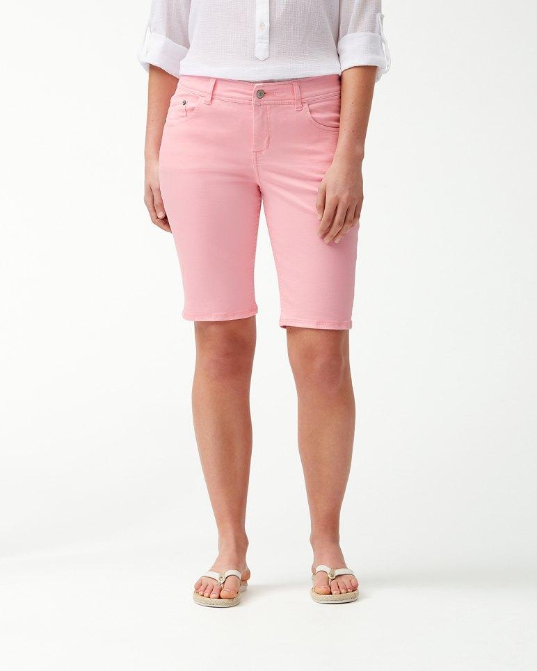 c4958765cf Main Image for Afton Denim 11-inch Bermuda Shorts