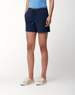Knoll 5-Inch Seamed Shorts