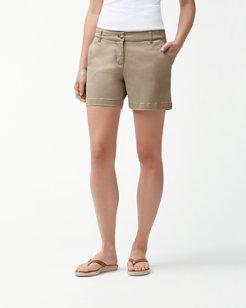 Twill 5-Inch Shorts