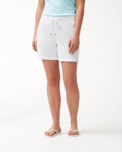 Sea Glass 5-Inch Shorts