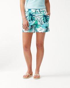 Cabana Colores Boracay 5-Inch Shorts