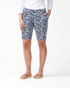 Florico Boracay 10-Inch Bermuda Shorts