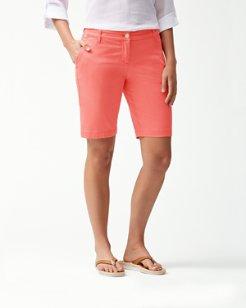 Boracay 10-Inch Bermuda Shorts