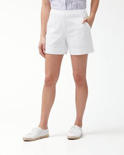 Boracay High-Waist 5-Inch Shorts