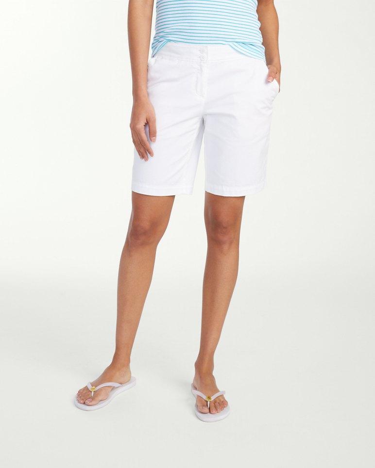 Sail Away Twill Bermuda Shorts Tommy Bahama Outlet Best Online Sale Online D9z2tKv9xz