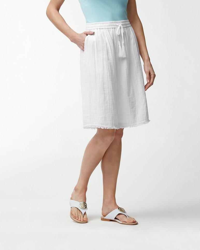 Main Image for Playa Gauze Skirt