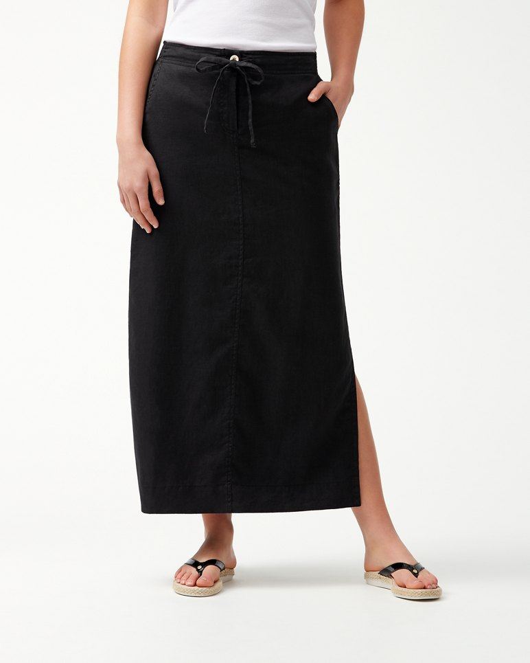 Main Image for Palmbray Linen Skirt