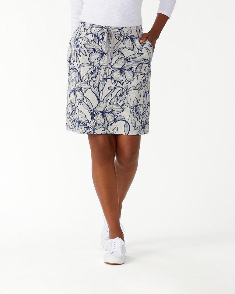 Main Image for Heather Sands Aline Skirt