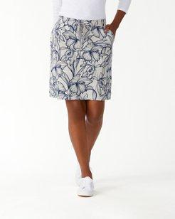 Heather Sands Aline Skirt