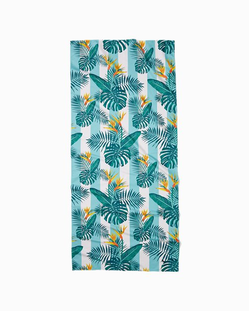Perfect Paradise Quick Dry Beach Towel