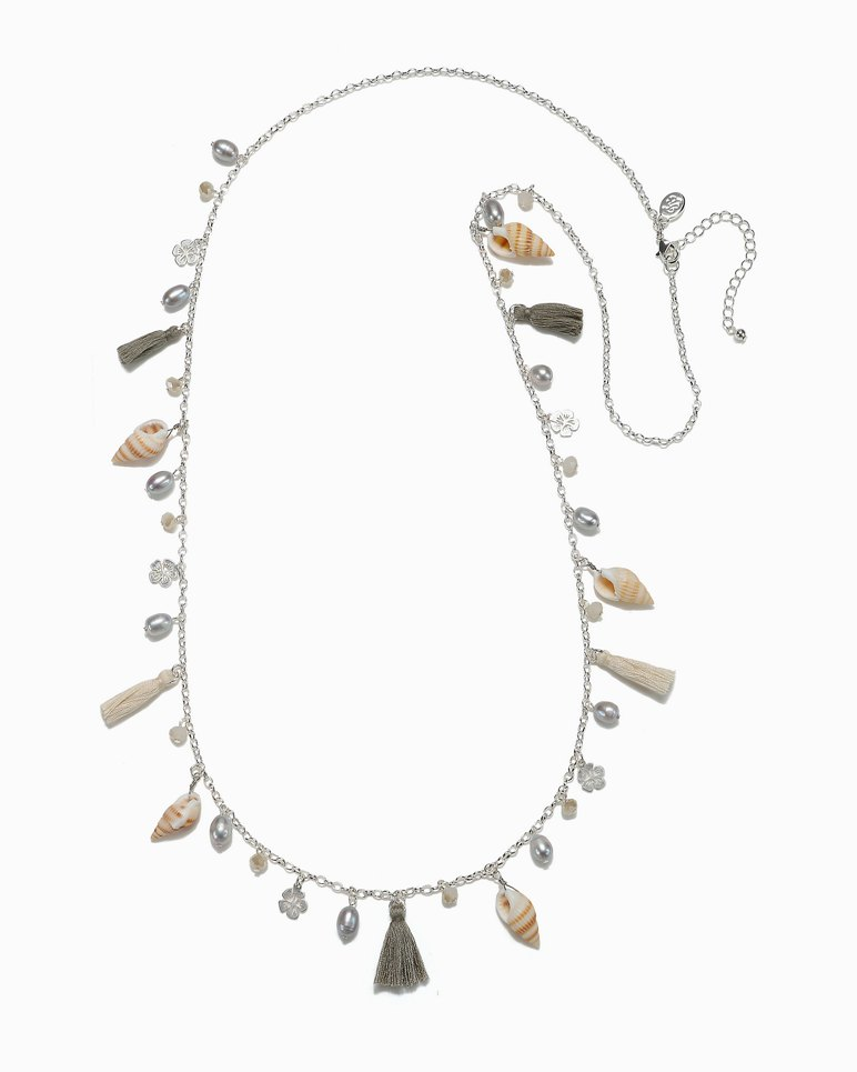 Main Image for Villa Flora Necklace