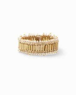 La Palma Gold Bracelet