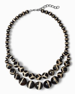 Anselebration Statement Necklace