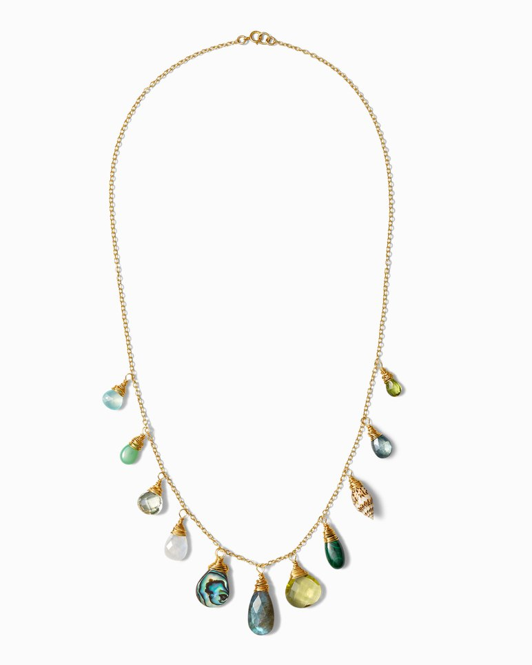 Main Image for Rainforest Necklace