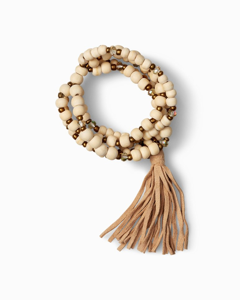 Main Image for Whisper Of Sparkle Tassel Bracelet