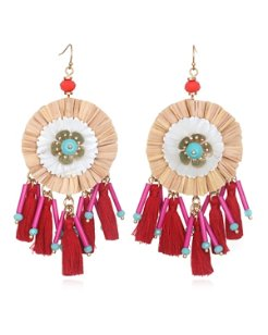 Arabian Sea Earrings
