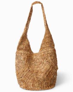 Pineapple Grove Handbag