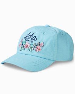 Aloha Weekend Cap