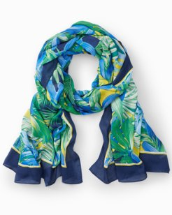 Hot Tropic Scarf